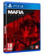 Mafia Trilogy
