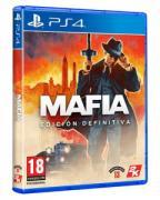 Mafia I: Edición definitiva  - PlayStation 4