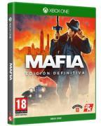 Mafia I: Edición definitiva  - XBox ONE