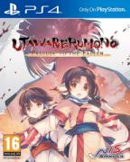 Utawarerumono: Prelude to the Fallen Origins Edition - PlayStation 4