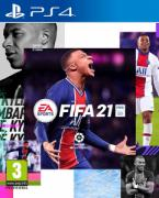 FIFA 21  - PlayStation 4