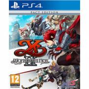 Ys IX: Monstrum Nox Pact Edition - PlayStation 4