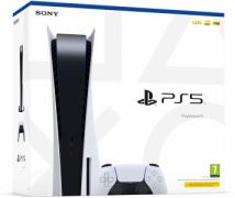 Consola PlayStation 5  - PlayStation 5