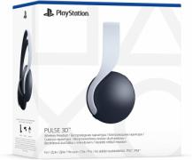 Auriculares inalámbricos PULSE 3D  - PlayStation 5