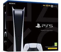 Consola PlayStation 5 Digital Edition - PlayStation 5