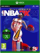 NBA 2k21  - XBox Series X