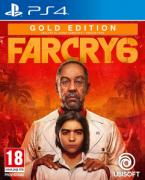 Far Cry 6 Gold Edition - PlayStation 4