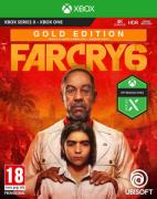 Far Cry 6 Gold Edition - XBox ONE