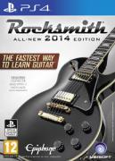 Rocksmith: 2014
