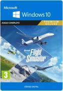Microsoft Flight Simulator Premium Deluxe Edition - PC - Windows