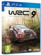 WRC 9  - PlayStation 4