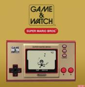 Game & Watch: Super Mario Bros  - Nintendo Switch