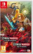 Hyrule Warriors: La Era del Cataclismo  - Nintendo Switch
