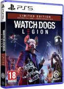 Watch Dogs Legion Limited Edition - PlayStation 5