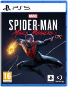Marvel's Spider-Man: Miles Morales  - PlayStation 5