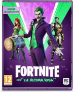 Fortnite Lote: La Última Risa  - PlayStation 5