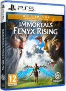 Immortals Fenyx Rising Gold Edition - PlayStation 5