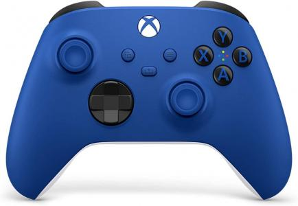 Mando inalámbrico XBOX Series X Shock Blue
