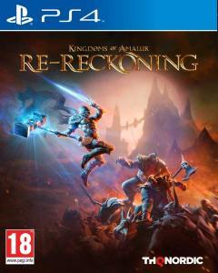 Kingdom of Amalur: Re-Reckoning