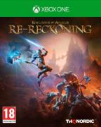Kingdom of Amalur: Re-Reckoning