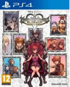 Kingdom Hearts Melody of Memory  - PlayStation 4