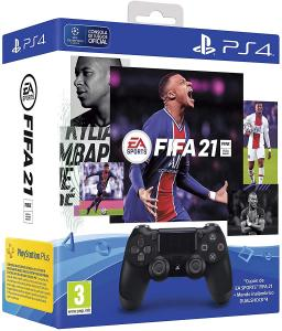 FIFA 21 Pack Dualshock 4