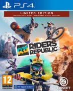 Riders Republic  - PlayStation 4
