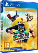 Riders Republic Gold Edition - PlayStation 4