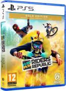 Riders Republic Gold Edition - PlayStation 5