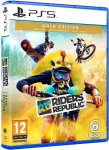 Riders Republic Gold Edition