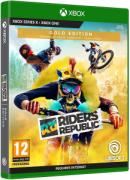 Riders Republic Gold Edition - XBox Series X