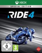 Ride 4 Special Edition - XBox Series X