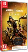 Mortal Kombat 11: Ultimate Limited Edition - Nintendo Switch