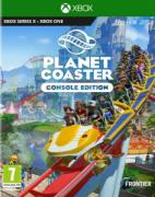 Planet Coaster  - XBox Series X