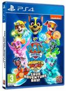 Paw Patrol Mighty Pups Save Adventure Bay!  - PlayStation 4