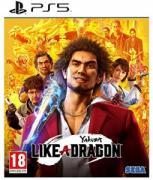 Yakuza Like a Dragon  - PlayStation 5