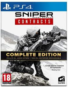 Sniper: Ghost Warrior - Contracts Complete Edition