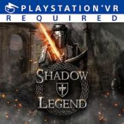 Shadow Legend VR  - PlayStation 4