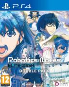 Robotics;Notes Double Pack  - PlayStation 4