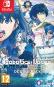 Robotics;Notes Double Pack  - Nintendo Switch