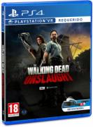The Walking Dead: Onslaught  - PlayStation 4