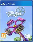 Theme Park Simulator  - PlayStation 4