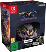 Monster Hunter Rise Collectors Edition - Nintendo Switch