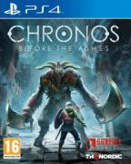 Chronos Before the Ashes  - PlayStation 4
