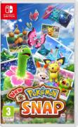 Pokémon Snap  - Nintendo Switch