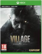 Resident Evil Village  - XBox ONE