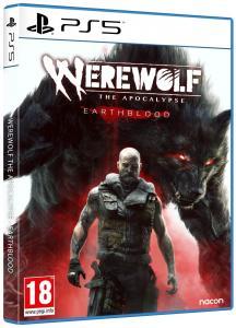 Werewolf The Apocalypse: Earthblood