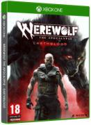 Werewolf The Apocalypse: Earthblood  - XBox ONE