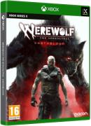 Werewolf The Apocalypse: Earthblood  - XBox Series X
