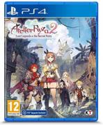 Atelier Ryza 2 Lost Legends and the Secret Fairy  - PlayStation 4